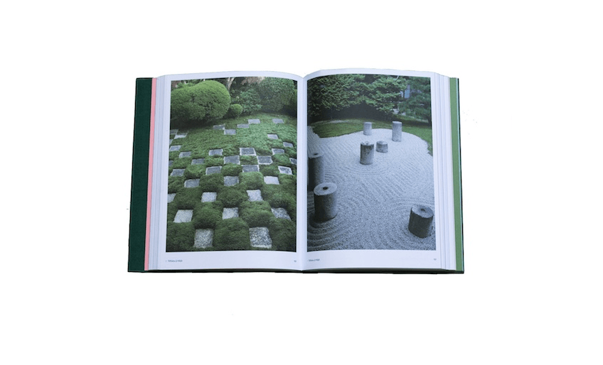 A hardcover edition ofThe Japanese Garden is $5 NZD at Everyday Needs (also available for $43.37 on Amazon).