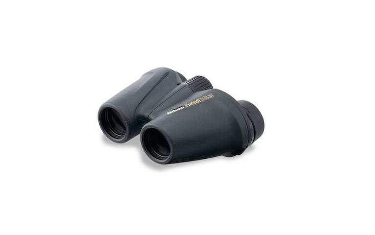 A pair of Nikon Compact Waterproof Binoculars has &#8