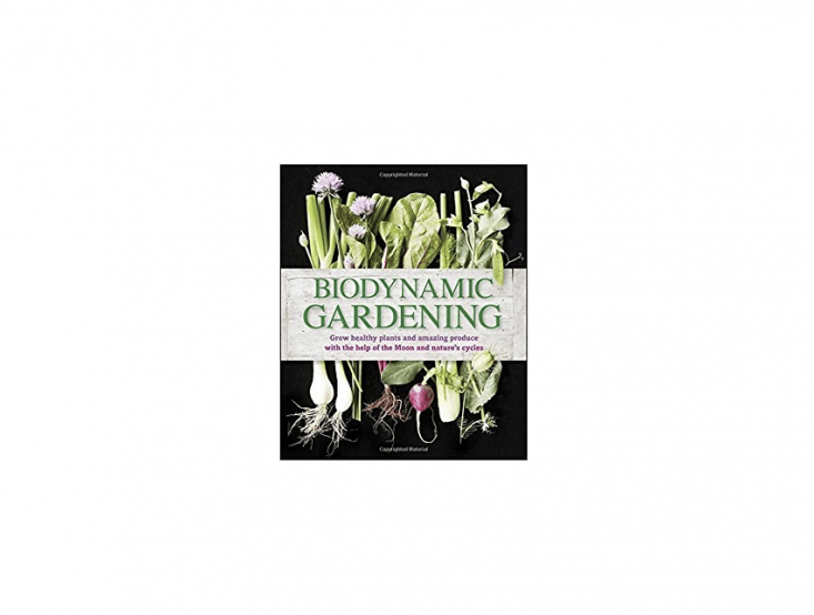 Writer and wine maker Monty Waldin's Biodynamic Gardening gives a good illustrated overview of how to apply these principles on a smaller scale. A paperback copy is£\1\2.\28 on Amazon UK.