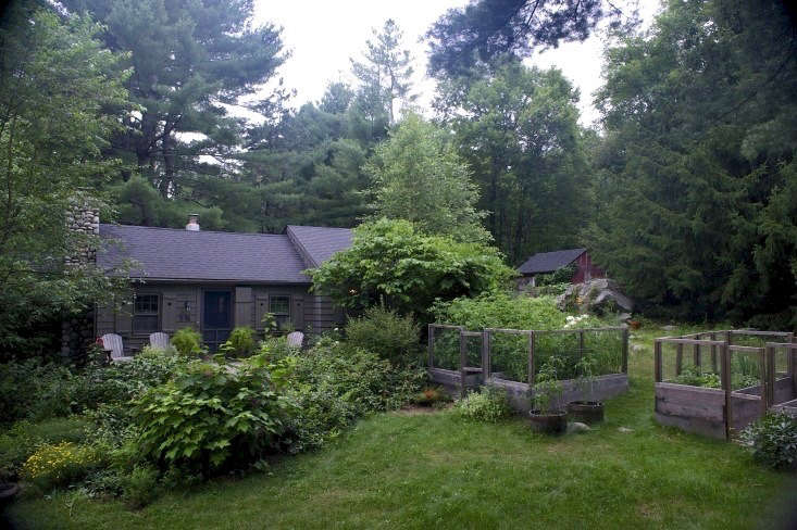 Photograph by George Billard. For more, see Garden Visit: A Cook's Garden in Upstate New York.