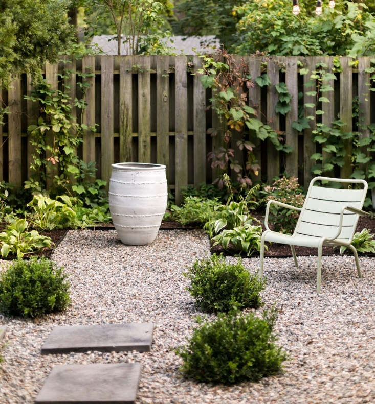 See more of this garden (also shown in the featured image above) designed on a tight budget at Before & After: A Garden Makeover in Michigan for Editor Michelle Adams. Photograph by Marta Xochilt Perez.