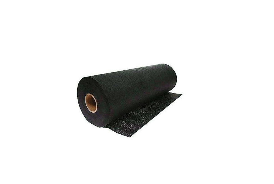 Above: A 0-foot roll of Commercial All Weather Landscaping Ground Cover is $9.8src=