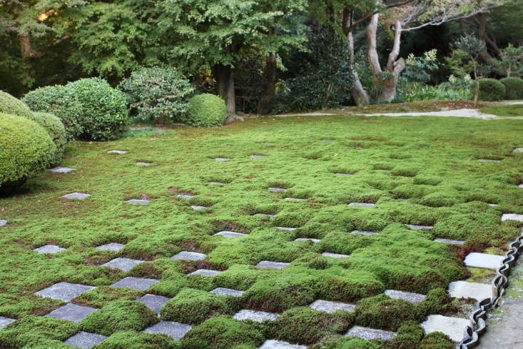 Japanese designer Mirei Shigemori was the bad boy of Zen gardens in 39, borrowing from western landscape traditions to create a moss checkerboard for Kyoto's Tofuku-ji temple. Today&#8