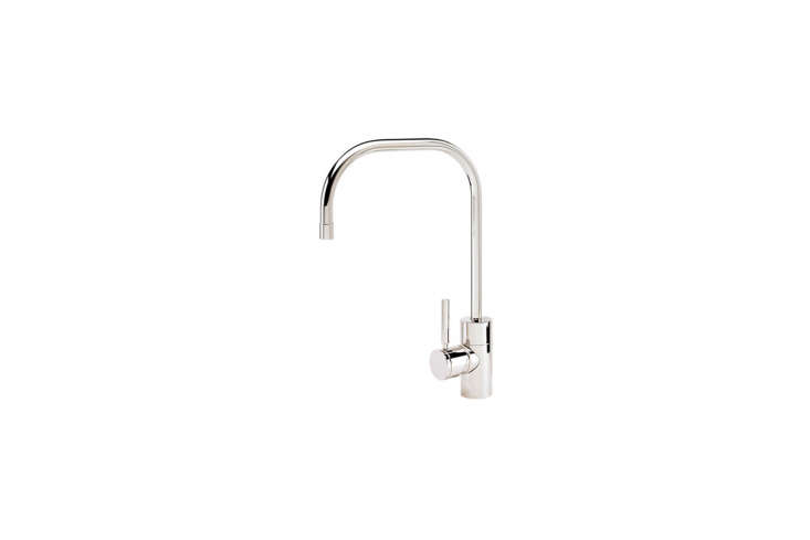The U-shape faucet, favored by architects and designers alike for its timeless look, caught Alexa&#8\2\17;s eye this week. She rounds up \10 stylish versions (\1\1, actually—she got enthusiastic) in this week&#8\2\17;s \10 Easy Pieces post.
