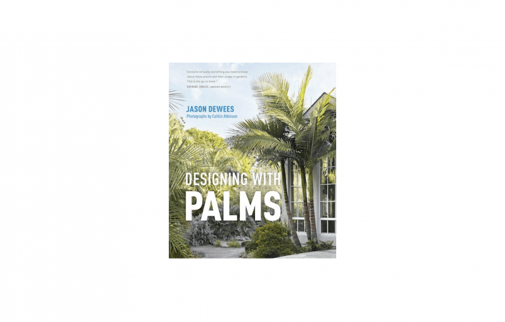 A hardcover copy ofDesigning with Palms is $40. from Amazon.