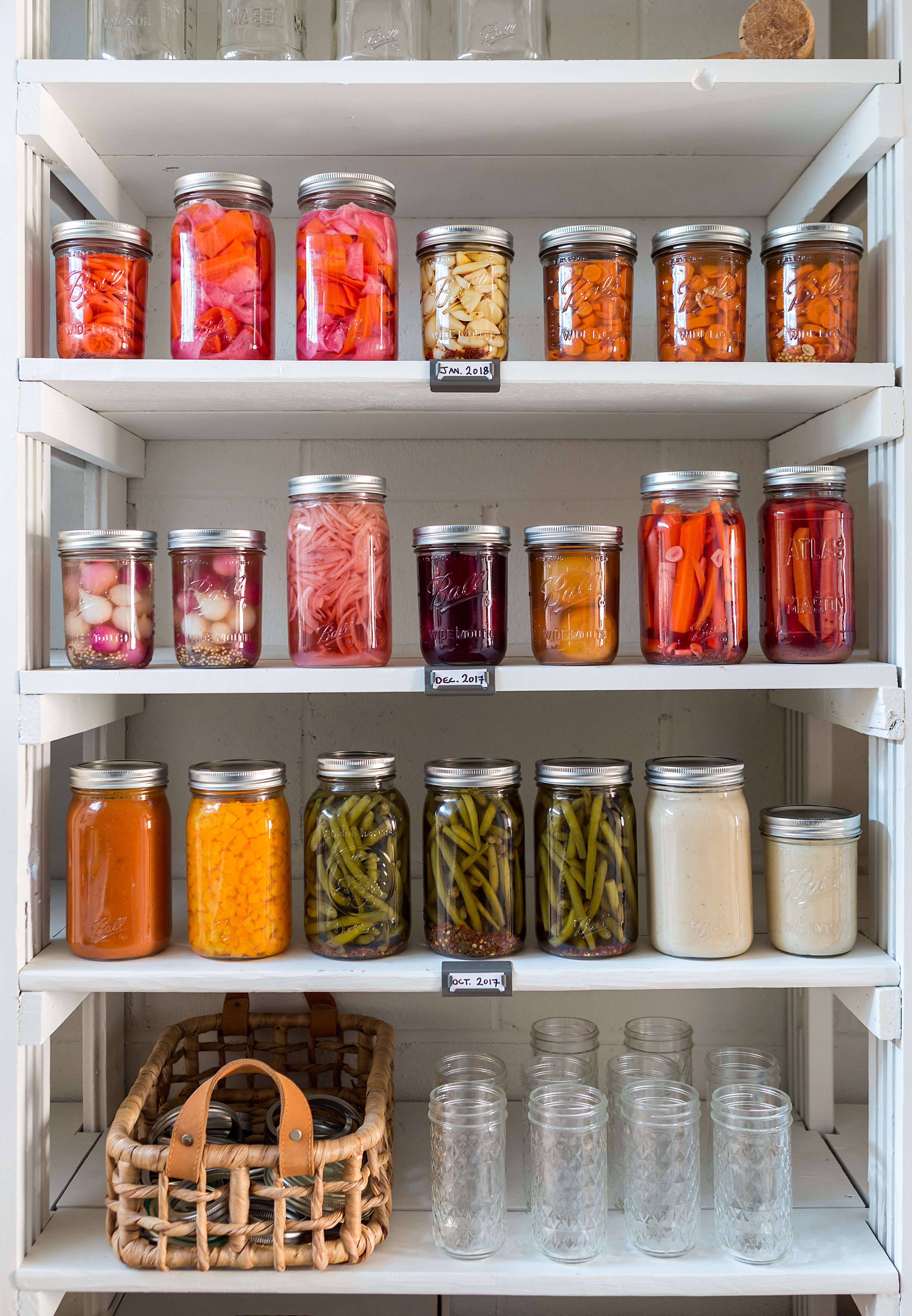 Modern-Day Canning: Everything You Need to Know, Step by Step - Gardenista