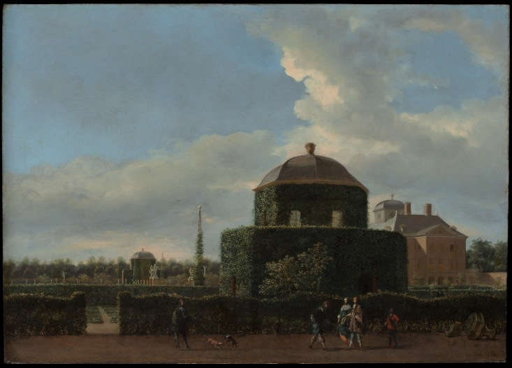 Jan van der Heyden (Dutch, Gorinchem, 37–loading=