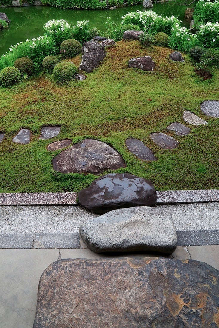 10 Ideas For Designing A Japanese-Inspired Garden, With Marc Keane - Gardenista
