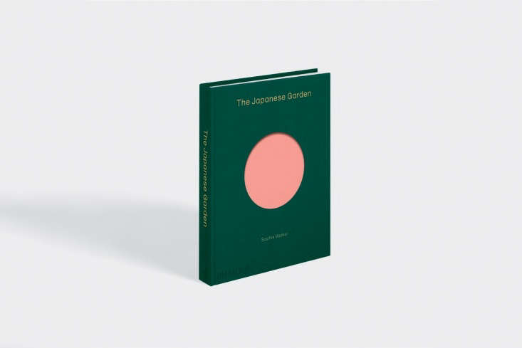 The Japanese Garden is $69.95 at Phaidon. (You can also find it on Amazon.)