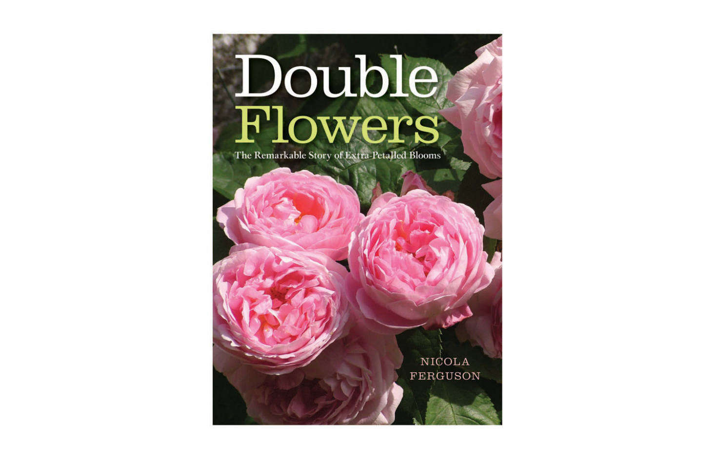 Double Flowers book cover