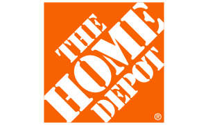 The Home Depot Logo 300x180