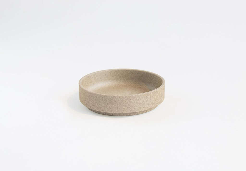 The Natural Lid is 3.3 inches in diameter and serves as the saucer for the small planter; $.