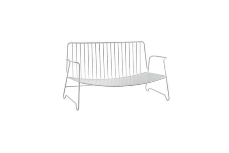The Serax Outdoor Lounge Sofa by Paola Navone is $loading=