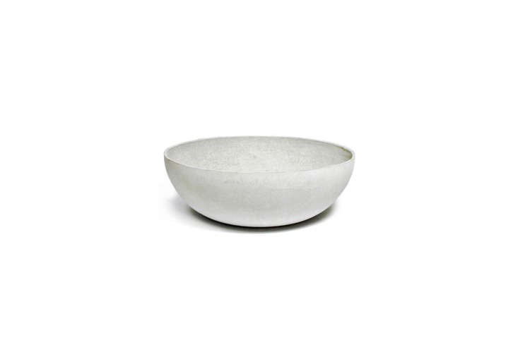 The Stardust Premium Concrete Bowl Planter is available in 45-, 54-, and 65-inch sizes, starting at $loading=