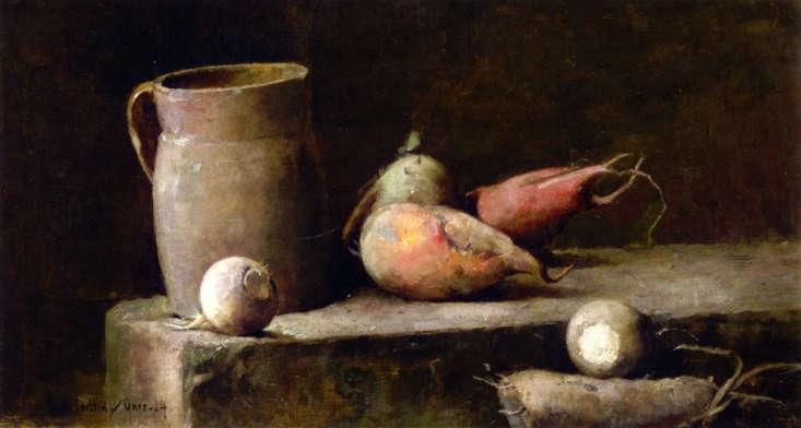 Impressionist painter Emil Carlsen&#8