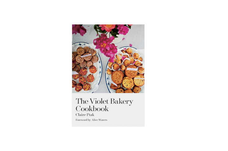 The Violet Bakery Cookbook is $.93 on Amazon.