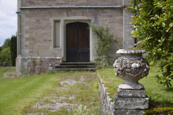 See more of this garden inOld-Lands: A Modern Welsh Garden, from a Bygone Age.