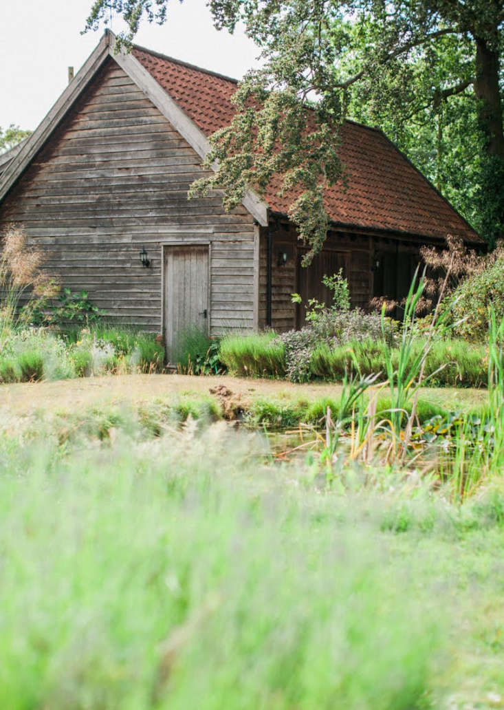 Arguably the biggest challenge here is the light and sandy soil that makes high-summer gardening a serious challenge.
