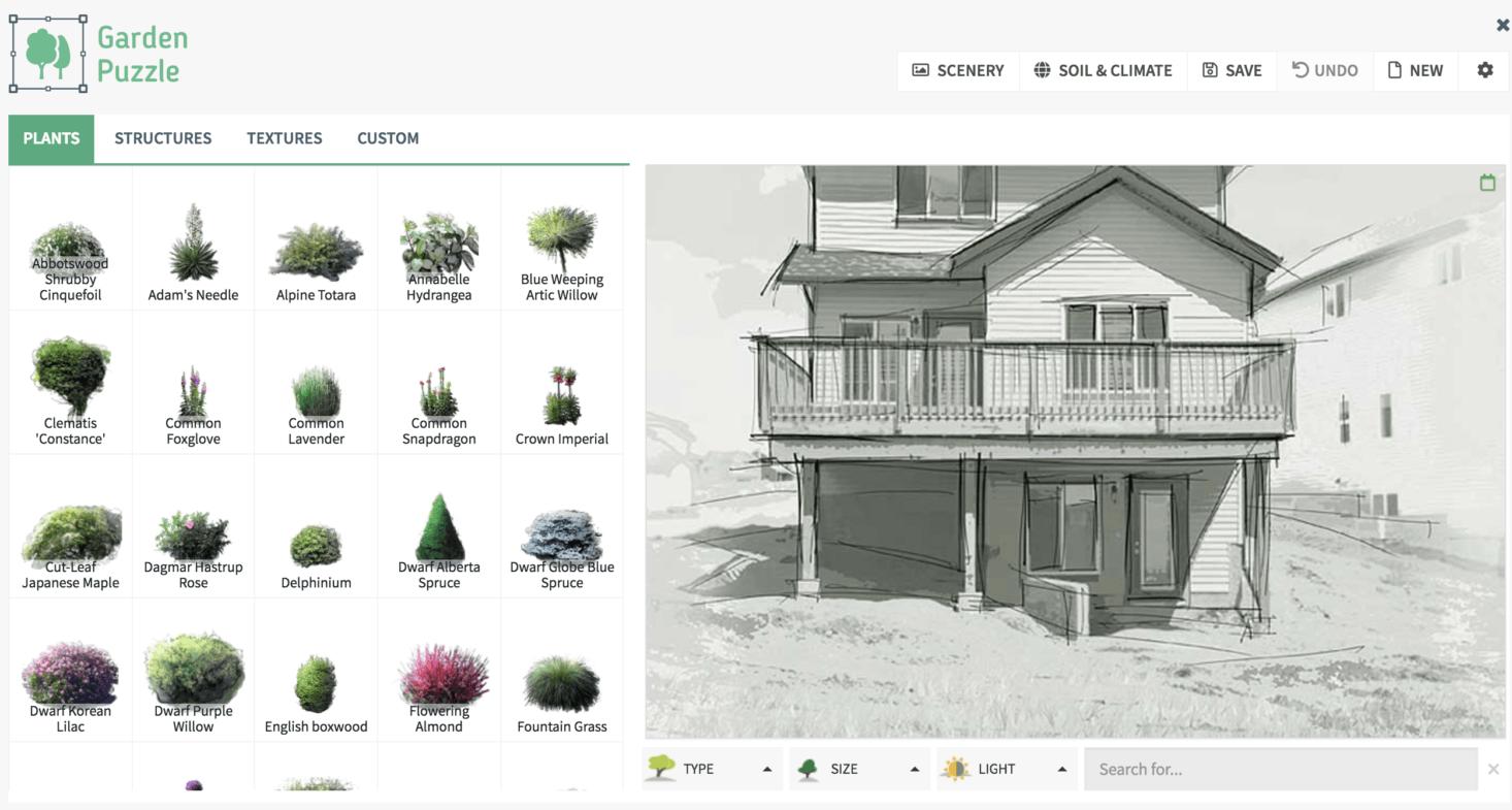 10 Best Landscape Design Software Programs of 10 - Gardenista