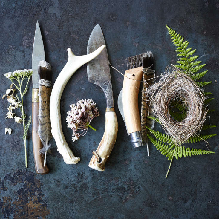 Founded last year, the Outside Institute has amissionto connect people to the natural world, through year-round programs: guided walks, forest bathing, plant-based workshops, and foraging wild foods.