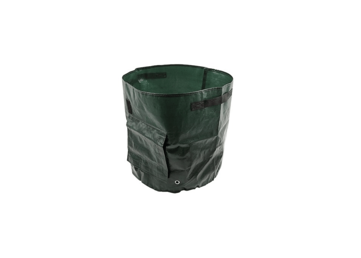 A \13.78-inch diameter Potato Grow Planter is \$5.99 from New Chic.