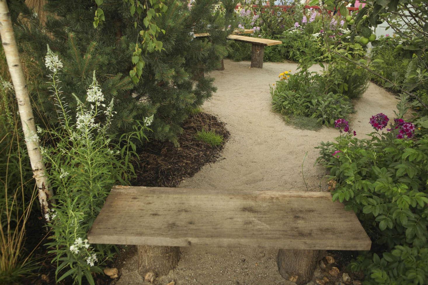 11 Garden Ideas To Steal From Russia Gardenista