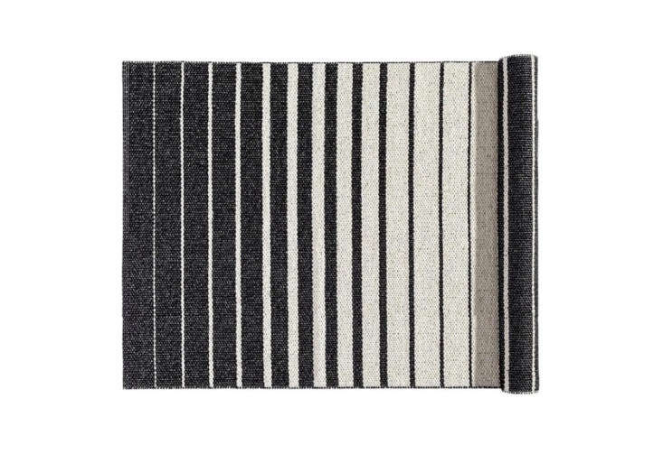 Nordic Nest&#8\2\17;s Fade Rug starts at \$\135 at Nordic Nest.