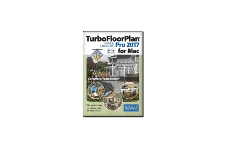 TurboFloorPlan Home and Landscape Pro  is $99.99.