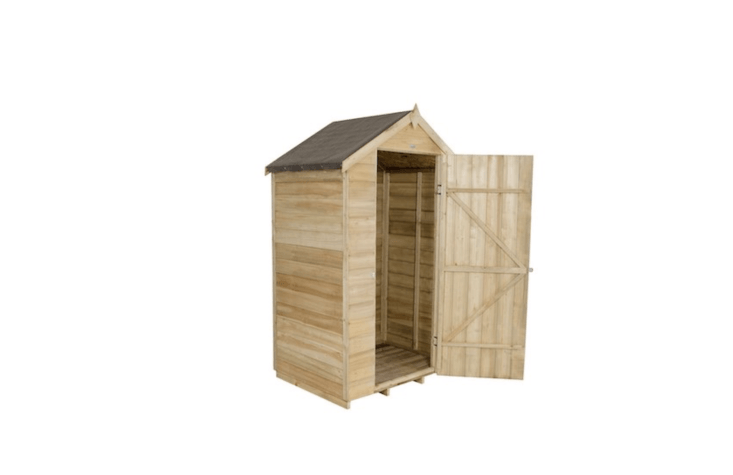 An Apex Shed is &#8