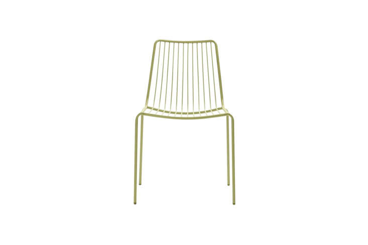 From Ambiente Direct, the Nolita High Backrest Chair is €\16\2.