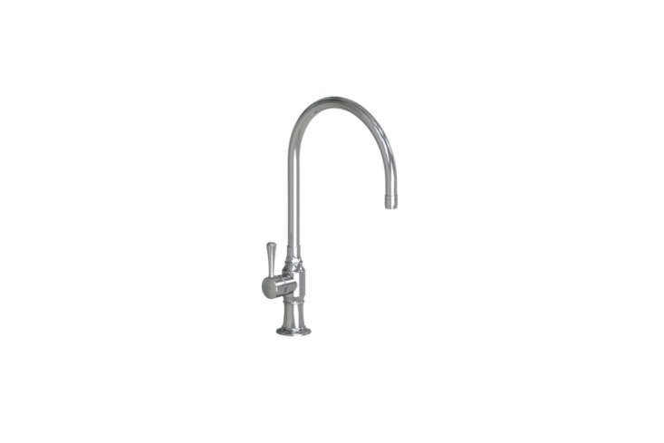 The Jalco -Inch Deck-Mount Single Hole Swivel Bar Faucet is one of many of the brand&#8
