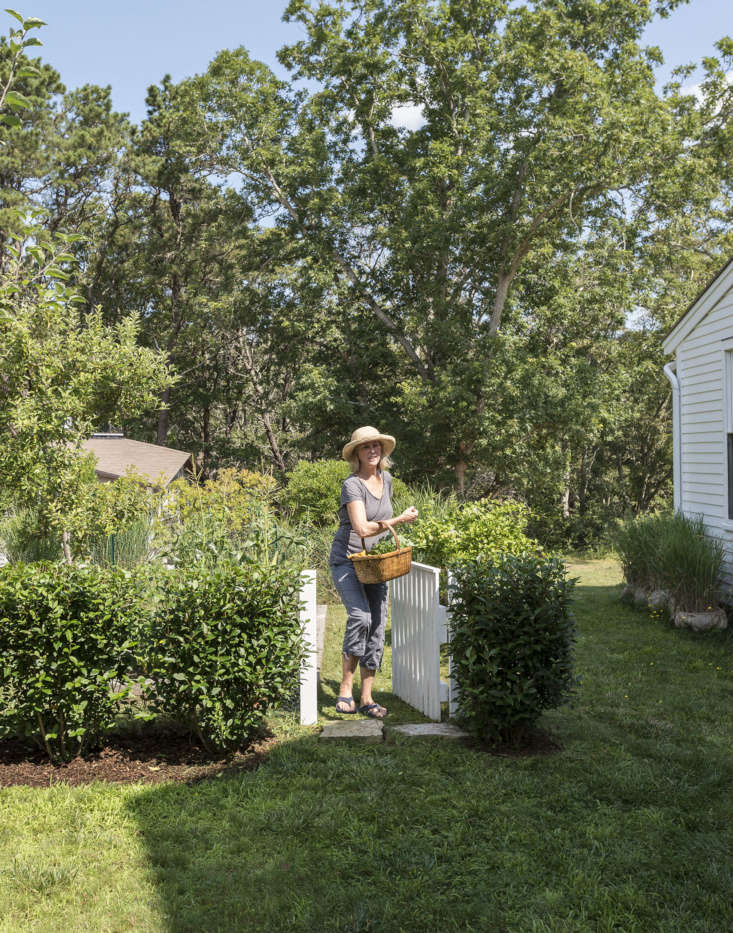 Thanks, Sheila, for sharing your tools (and garden) with us.