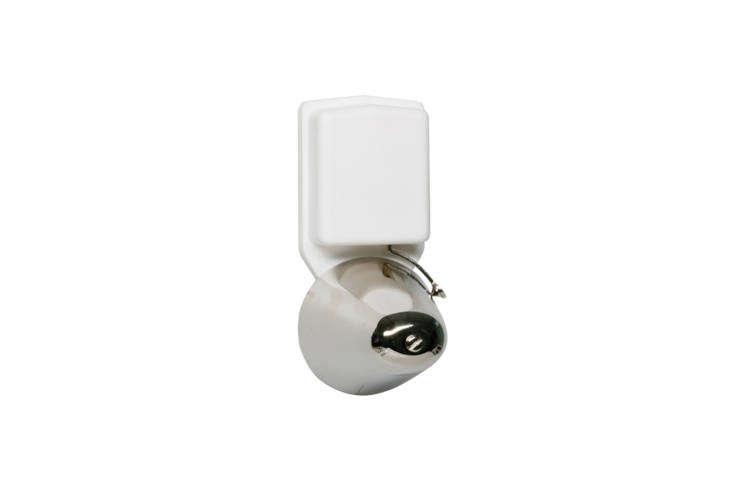 The Tür-Klingel Schalmei (E\26\10S) Läutewerk Doorbell is €\1\2.94 at Lichthausgalerie in Germany.