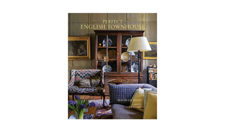 Featuring distinctive townhouses full of charm, character, and style, Perfect English Townhouse(Ryland Peters & Small) is $.33 from Amazon.