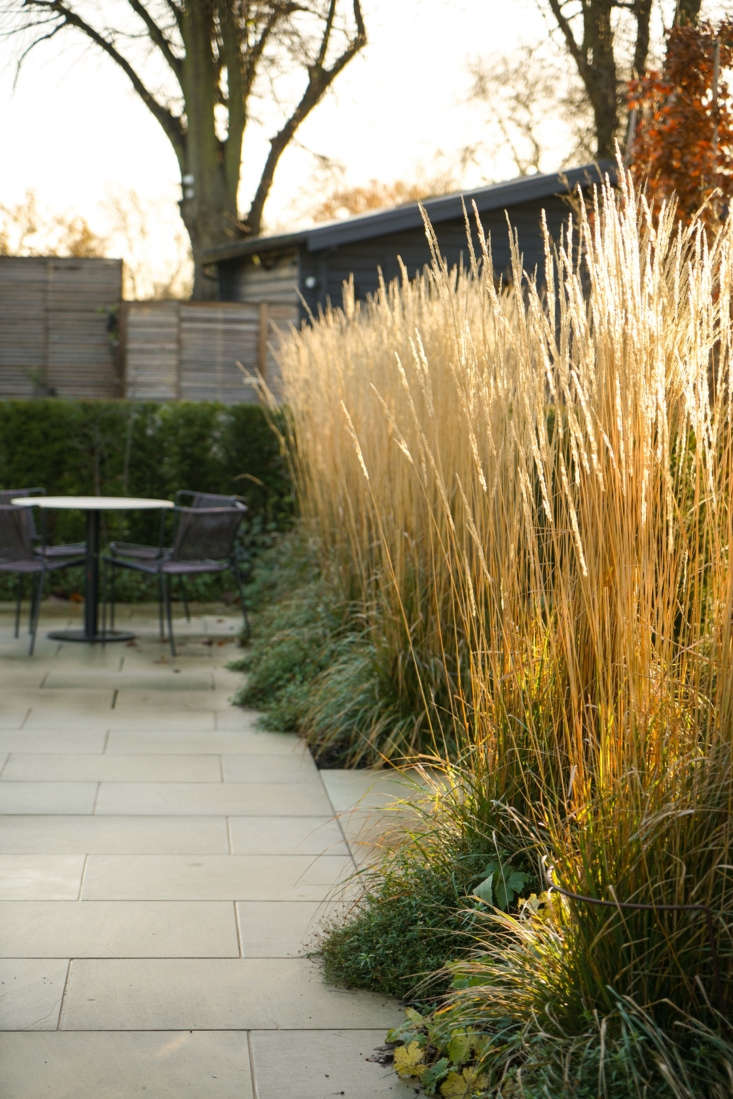 High-performance Domus Porcelain Tiles were used to pave the terrace areas near the house.