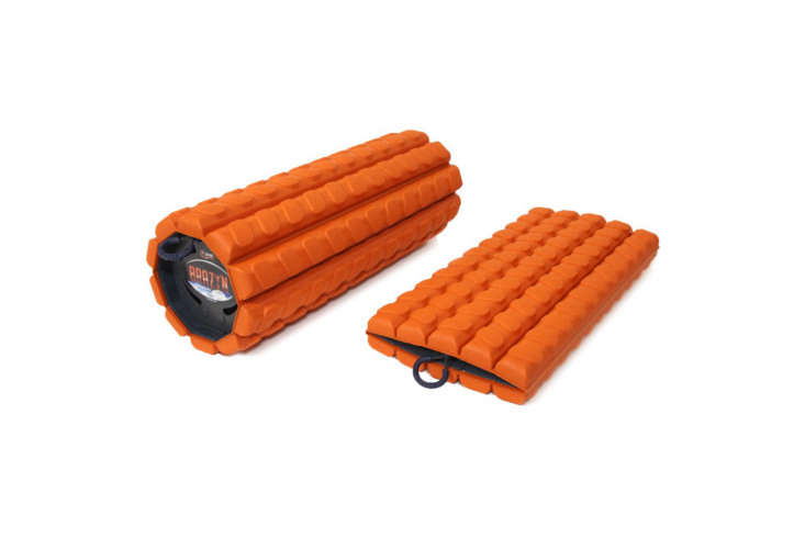 A roller is an active outdoorsperson&#8