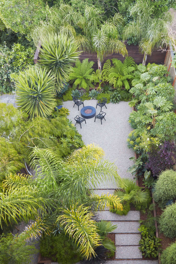 Gardens you can (almost) fit in your pocket can still produce a large visual impact despite their diminutive size, and usually are not huge water guzzlers.
