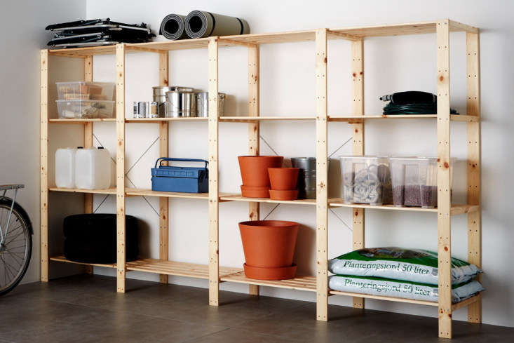 For a softer look, Ikea&#8