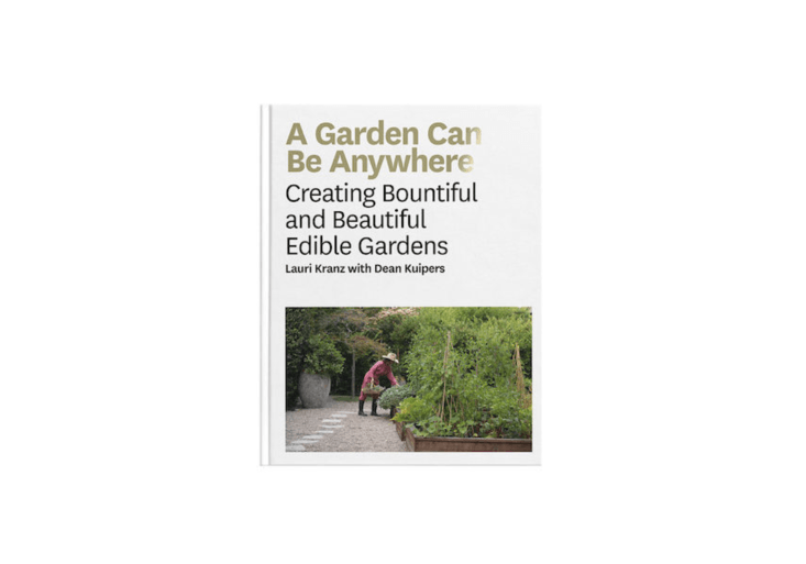 A hardcover copy of A Garden Can Be Anywhere is $.47 from Amazon.