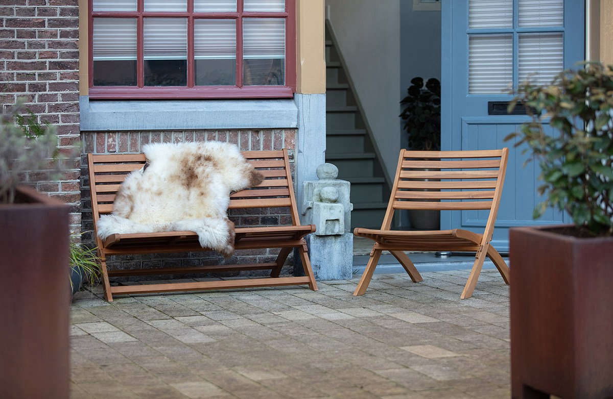 Ikea Alternative Well Priced Patio Furniture From A Dutch Designer Gardenista