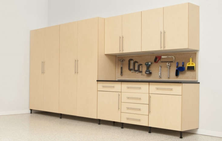 The Monkey Bars Classic Series of storage cabinets comes in a wide variety of sizes and configurations and \14 different cabinet finishes. Contact Monkey Bars for ordering information.