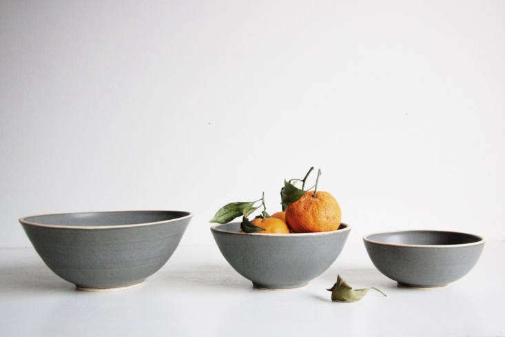 &#8\2\20;A proper summer kitchen should never be without a good set of nesting bowls,&#8\2\2\1; writes Fan in 8 Favorites: Artful Ceramic Nesting Bowls.