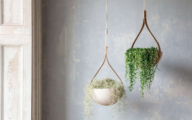 The Morvah Hanging Ceiling Planter is \$£\195.