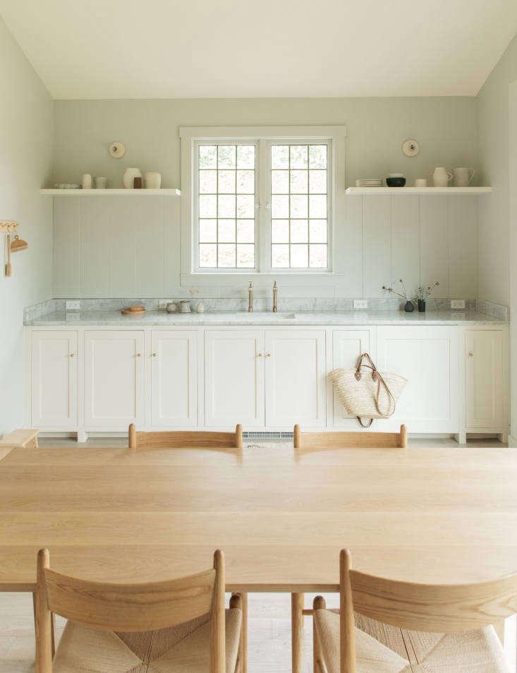 Gillian Stevens' Photography Studio Kitchen