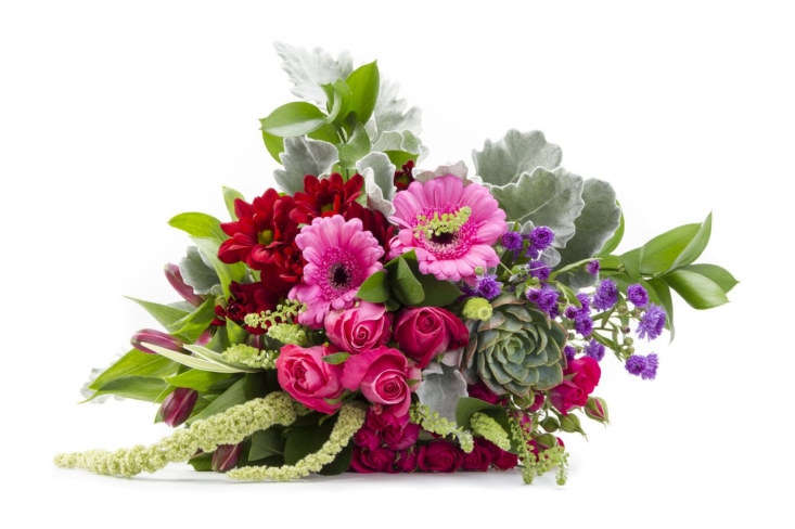 BloomsyBox is a floral subscription service, but it also carries a range of impressively well-priced arrangements for individual purchase. The Fond Feelings composition, for instance, is just $39.99.