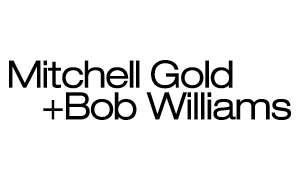 Mitchell Gold + Bob Williams Logo