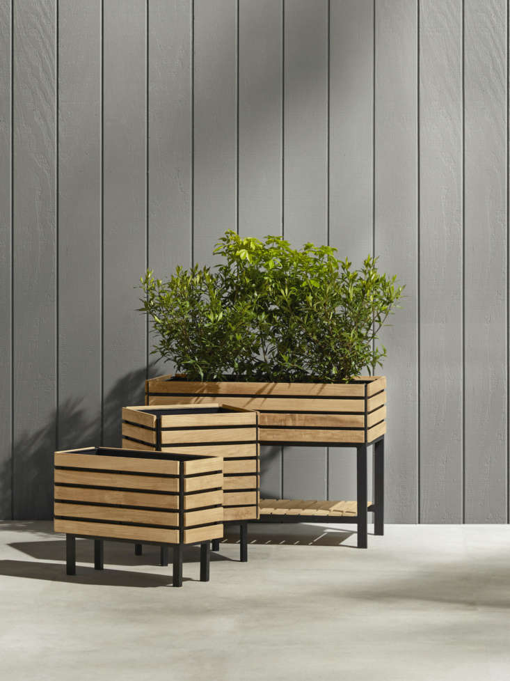 Jasper Planters from Rejuvenation
