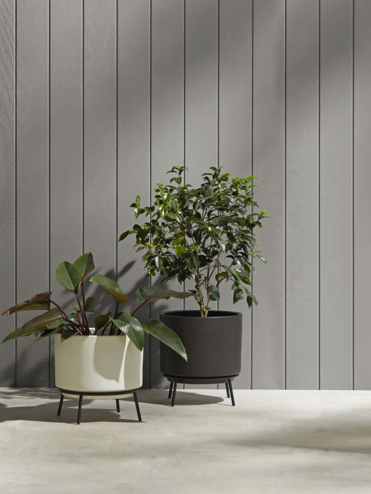 Modernica Planters from Rejuvenation