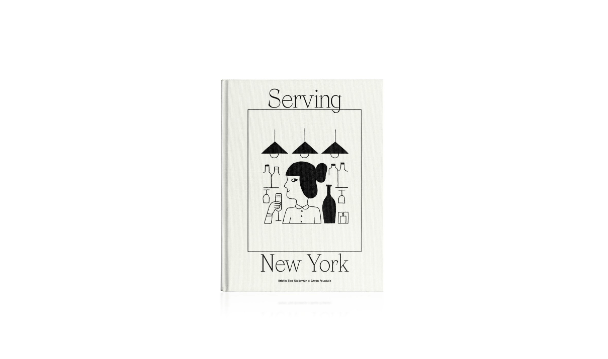 """From Remodelista Gift Guide : Cookbooks to Give (and Cook From) This Winter: The charmingServing New York($35)by Kristin Tice Studeman and Bryan Fountain, written in the first week of NYC's lockdowns, includes """"more than 45 easy, pantry-friendly recipes from NYC's best restaurants, including Olmsted, Momofuku, King, Charlie Bird, Llama Inn, the NoMad, and more."""" One hundred percent ofproceeds go to ROAR x Robin Hood restaurant relief fund for NYC restaurants and workers."""