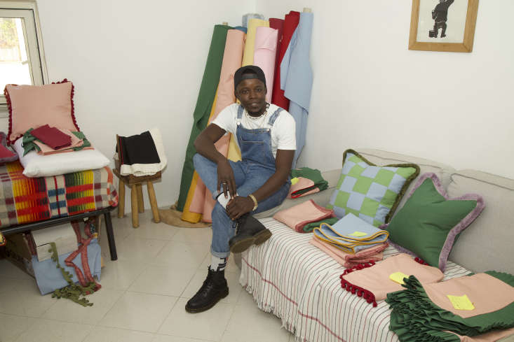 About: A -year-old Gambian landed last summer in Italy seeking asylum. Since then, he&#8